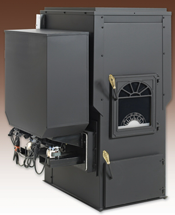 Alaska Coal Stoves For Md Amp Pa From Bull S Supply Co